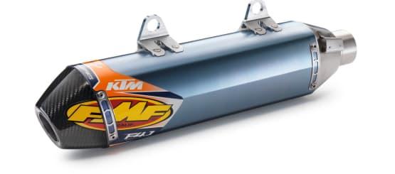 POWERPARTS-שיפורים מקוריים KTM
