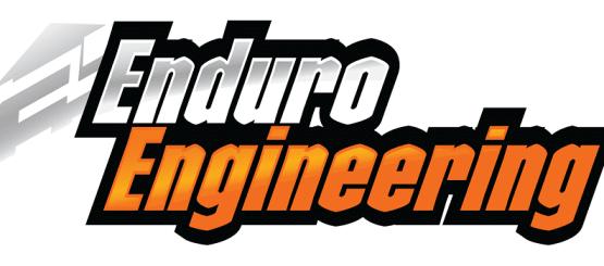 ENDURO ENGINEERING