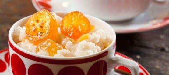 ריזוטו תפוזים