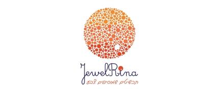 JewelRina - תכשיטים שמוסיפים צבע