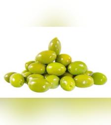 זית מילאנו ירוק