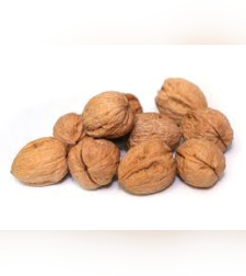 אגוזי מלך בקליפה