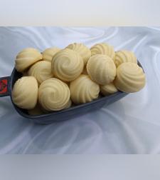 פרלינים שוקולד לבן (לעוגיות אמסטרדם) - קילו