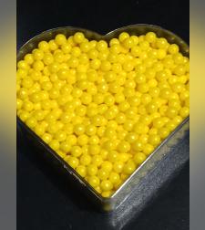 פניני סודה בצבע צהוב