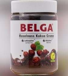 שוקולד BELGA פרווה
