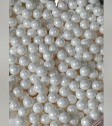 פניני סודה בצבע לבן