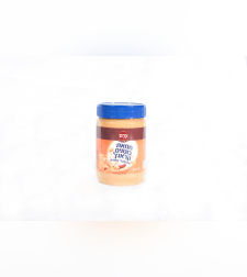 חמאת בוטנים קראנץ' ללא תוספת סוכר - כרם