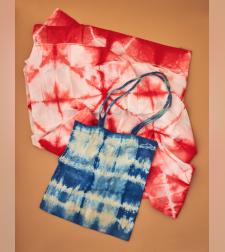 שיבורי- tie dye