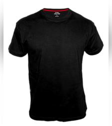 חולצת טריקו ש.קצר 160 גר'