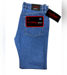מכנס ג'ינס