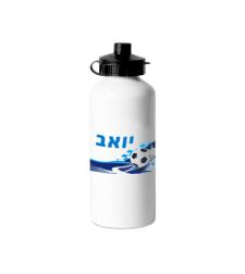 הדפסה על בקבוק ספורט