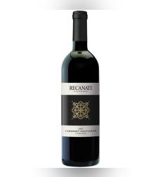 יין רקנאטי גליל עליון קברנה סוביניון