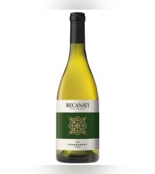 יין רקנאטי גליל עליון שרדונה