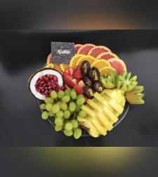 מגש פירות 30 ס'ם