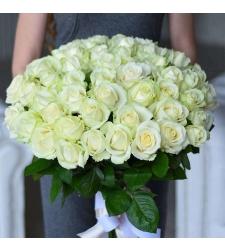 זר פרחים פאר של קלאסיקה #27