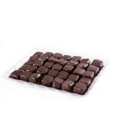קוביות אופרה שוקולד