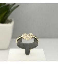 טבעת דו-צדדי 20YY718