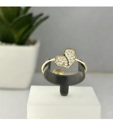 טבעת דו-צדדי 20Y71VY