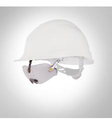 משקפי מגן FUEGO לחיבור אל קסדת בטיחות