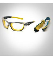 משקפי מגן אטומות 2188-GD