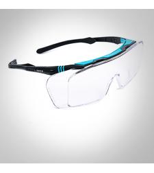 משקפי מגן למרכיבי משקפי ראיה ONTOR