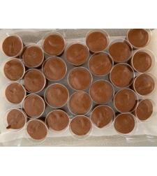 מוס שוקולד בלגי