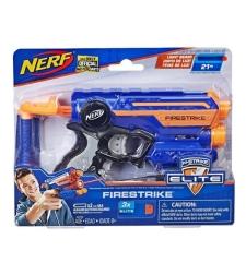 אקדח נרף פיירסטרייק - Nerf Firestrike