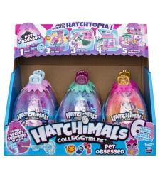 האצ׳ימלס חיות המחמד הקסומות - Hatchimals colEGGtibles