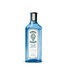 בומבי 1 ליטר- Bombay Sapphire