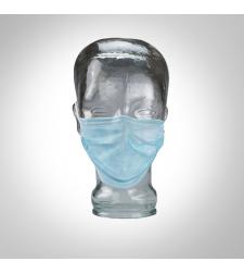 מארז 50 מסיכות פנים כירורגית