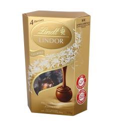 לינדור - מבחר כדורי שוקולד מעורב שוויצרי