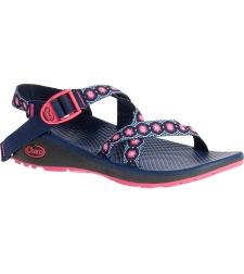 chaco  women's z/cloud צ'אקו נשים קלאווד - ורוד מררקיז