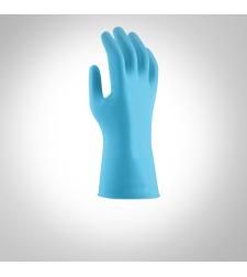 כפפות חד פעמיות 3 פולימרים דגם UVEX N2000