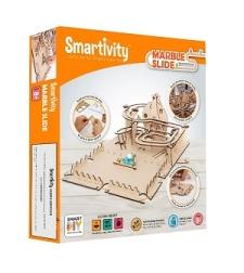SMRT1012 Smartivity  - מגלשת גולות