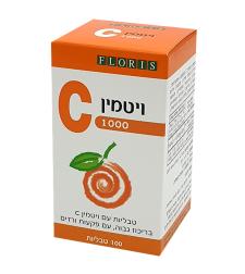 C ויטמין1000 מ