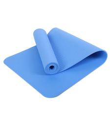 מזרן יוגה כחול 6 מ