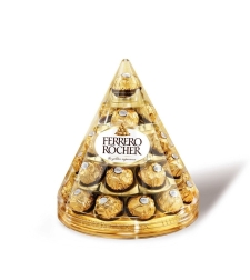 פררו רושה פירמידה