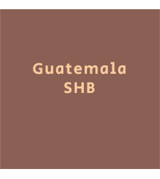 גואטמלה SHB