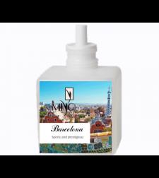 ניחוח ברצלונה