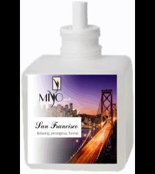 ניחוח סן פרנסיסקו