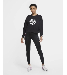 חולצת נייק נשים | Nike Dri Fit Icon Clash