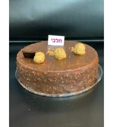 עוגת פררו רושה | חלבי - בד