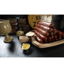 נקניקיות צ'וריסוס מעושנות מחיר לחצי ק
