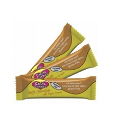 Sugar Free 30% Milk Chocolate with Toffee Crunch 50g