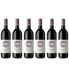 מארז 6 יינות קברנה פראנק | THE NORTH LAKE