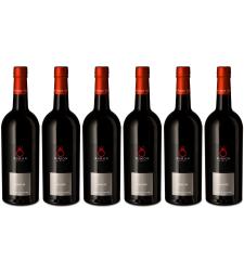 מארז 6 בקבוקי יין בסגנון פורט גליל | RIMON WINERY