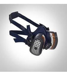 מסכת A1P3 חצי פנים SPR503 Elipse