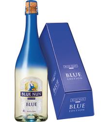 BLUE NUN FINEST SPARKLING מבעבע בקופסה | כשר