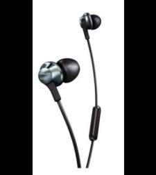 אוזניות כפתור Philips PRO6105BK שחור