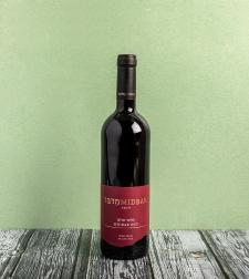 יין אדום יקב מדבר